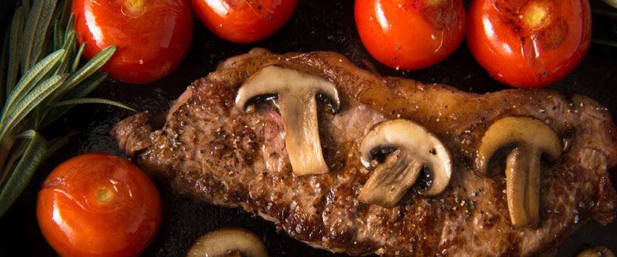 tenderloin-mushrooms Header